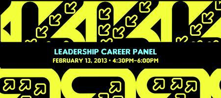 Leadership Career Panel