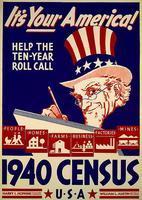 """""""I found grandma...in the 1940 Census!"""" Presentation..."""