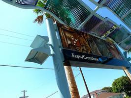 Expo Line Tour