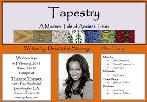 Tapestry Stage Play
