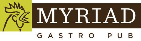 Chef Trish Tracey's Pop-up Fundraiser for Myriad...