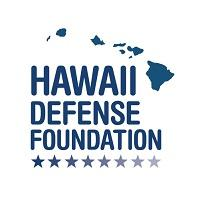 Hawaii Defense Foundation logo