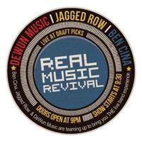 Real Music Revival : LIVE at Draft Picks Sports Bar &...