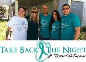 Take Back the Night 2013: Volunteer Registration!