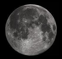 Infinite Frontier: The Moon