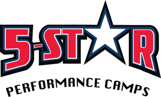 2013 FIVE STAR PERFORMANCE CAMPS - 8th - 12th Grade...