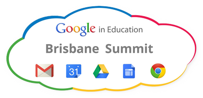 Google in Education Brisbane Summit