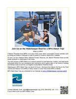MPA Boat Trip