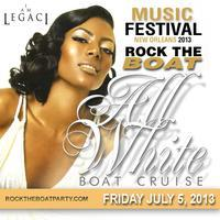 ROCK THE BOAT ALL WHITE BOAT RIDE PARTY CALL/TEXT...