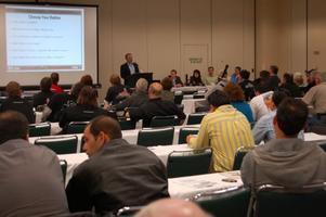 Hispanic Business Forum (Foro de Negocios Hispanos) -...