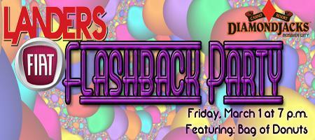 Flashback Party