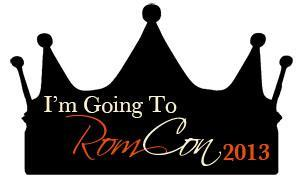 RomCon 2013 Meal Plan and Event Tickets