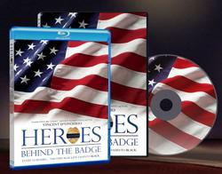 """HEROES BEHIND THE BADGE"". St. Joseph Screening"