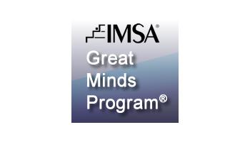 IMSA Great Minds: Sam Yagan