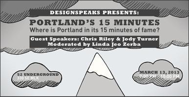 Portland's 15 Minutes