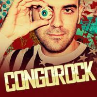 3Day Wknd w/ CONGOROCK at Gypsy Bar - Sunday Feb. 17th
