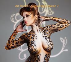 Art RockX!  Animal Style