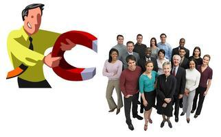 8 Steps to Becoming a Prospect Attraction Magnet