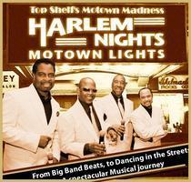Top Shelf's Harlem Nights, Motown Lights