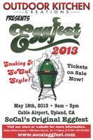 EggFest 2013 - Smokin' It So Cal Style