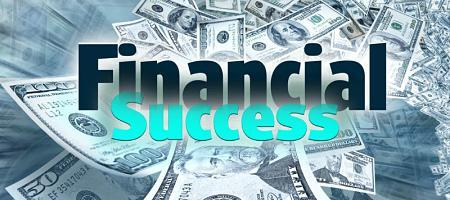 Achieve Financial Success in 2013 - Yorba Linda