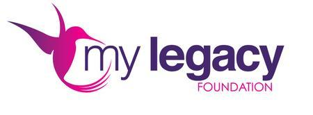 My Legacy Foundation, Inc. 2013 Registration!...