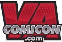FREE 2013 pre-registration for the VA Comicon in Richmond!