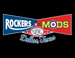 Rockers vs Mods Dallas #7