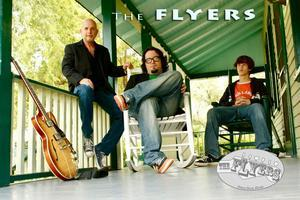 The Funky Biscuit Presents The Flyers