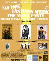 JTS/The Set NYC Present New York Fashion Week - The...