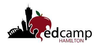 EdCamp Hamilton