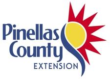 Sustainable Living - Pinellas County Extension logo