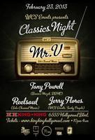 2/23 - WCS Events Classics Nite w / MR. V, Reelsoul,...