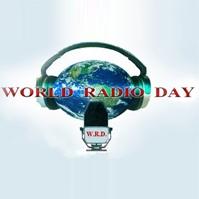 World Radio Day London 2013