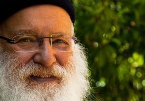 KAVANAH with Rabbi Laibl Wolf