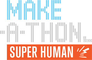 Superhuman Make-a-thon - IDEO London