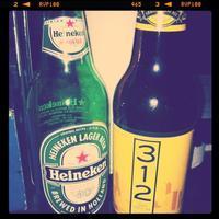 January #beerandfries