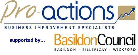 Marketing for Growth & Social Media-  Basildon AM