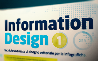 Information Design - Tecniche avanzate di disegno...