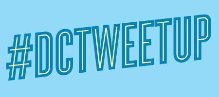 Post Social Media Week - #DCTweetup 36