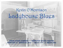 Ladyhouse Blues