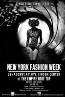 #shadowplay.nyc #NYFW 02.10.13