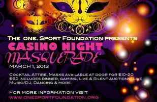 one. Sport Foundation