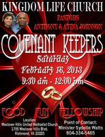 KLC COUPLES EVENT