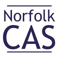 Norfolk CAS Hub Meeting - 10th July 2013