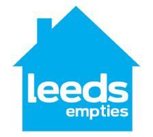 How can we get more investment into Leeds empty homes?
