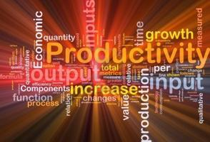 Increased Work Productivity through Contemporary...