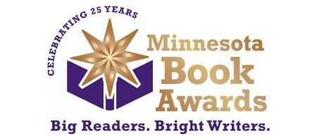 25th Annual Minnesota Book Awards Gala