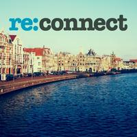 re:connect met Sy Rogers