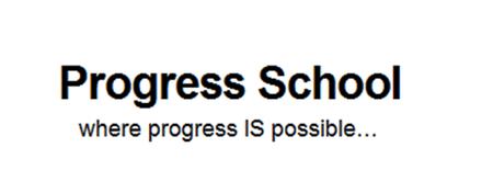 Leeds Progress School - Feb